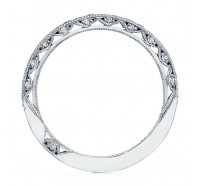 Tacori  HT2521B Wedding Ring