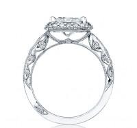 Tacori Blooming Beauties HT2521PR Engagement Ring