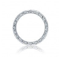 Tacori  HT2522B Wedding Ring