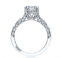 Tacori Ribbon HT2528RD Engagement Ring