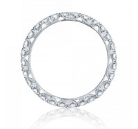 Tacori  HT254525B Wedding Ring