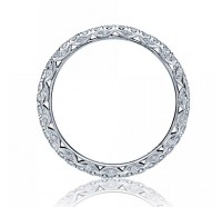 Tacori  HT2545B Wedding Ring