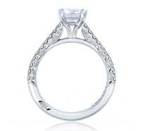 Tacori Petite Crescent HT2546EC Engagement Ring