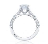 Tacori Petite Crescent HT2558EC Engagement Ring