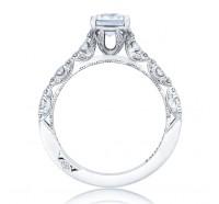 Tacori Petite Crescent HT2558PR Engagement Ring
