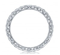 Tacori  HT2607B Wedding Ring