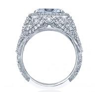 Tacori RoyalT HT2612CU Engagement Ring