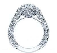 Tacori RoyalT HT2613CU Engagement Ring