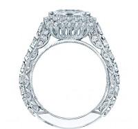 Tacori RoyalT  HT2613PR Engagement Ring