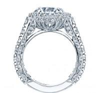 Tacori RoyalT  HT2613RD Engagement Ring