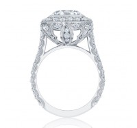 Tacori RoyalT HT2614CU Engagement Ring
