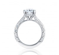 Tacori RoyalT HT2626PR Engagement Ring
