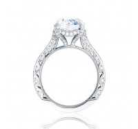 Tacori RoyalT HT2626RD Engagement Ring