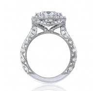 Tacori RoyalT HT2650PR Engagement Ring