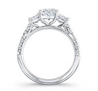 Uneek Unity Unity-USM015PC2 Engagement Ring