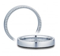 Verragio  4N02 Men's Wedding Band