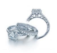 Verragio Venetian AFN-5015CU Engagement Ring