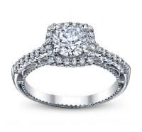 Verragio Venetian AFN-5022CU Engagement Ring