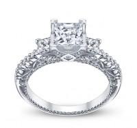 Verragio Venetian AFN-5023P Engagement Ring