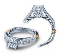 Verragio Venetian AFN-5037P Engagement Ring