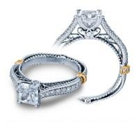Verragio Venetian AFN-5038P Engagement Ring