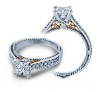 Verragio Venetian AFN-5040P Engagement Ring