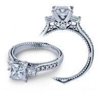 Verragio Venetian AFN-5041P Engagement Ring