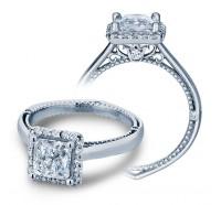 Verragio Venetian AFN-5042P Engagement Ring