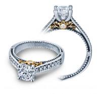 Verragio Venetian AFN-5044 Engagement Ring