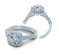 Verragio Classic Classic-903CU7 Engagement Ring