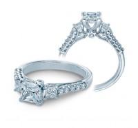 Verragio Classic Classic-904P5.5 Engagement Ring
