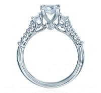 Verragio Classic Classic-904P5 Engagement Ring