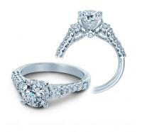 Verragio Classic Classic-905R7 Engagement Ring