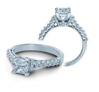 Verragio Classic Classic-906P5.5 Engagement Ring