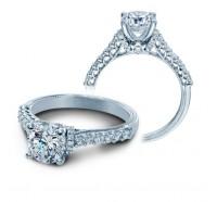 Verragio Classic Classic-906R7 Engagement Ring