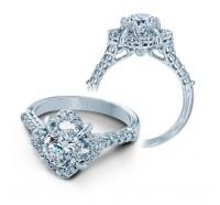 Verragio Classic Classic-907R7 Engagement Ring