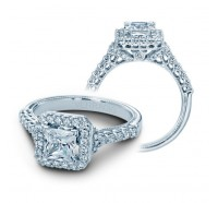 Verragio Classic Classic-908P5.5 Engagement Ring