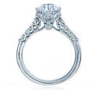 Verragio Classic Classic-911RD7 Engagement Ring