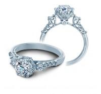 Verragio Classic Classic-912RD7 Engagement Ring
