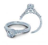 Verragio Classic Classic-916RD6 Engagement Ring