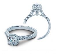 Verragio Classic Classic-916RD7 Engagement Ring