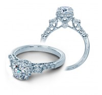 Verragio Classic Classic-917R7 Engagement Ring