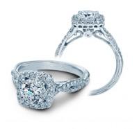 Verragio Classic Classic-918CU7 Engagement Ring