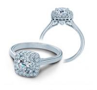 Verragio Classic Classic-924CU7 Engagement Ring
