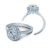 Verragio Classic Classic-924R7 Engagement Ring