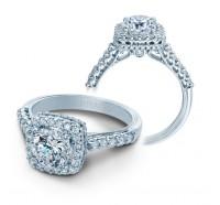 Verragio Classic Classic-926CU7 Engagement Ring