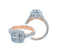 Verragio Classic Classic-926CU7_2T Engagement Ring
