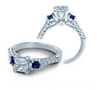Verragio Classic Classic-C904P5 Engagement Ring