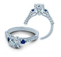 Verragio Classic Classic-C905R7 Engagement Ring