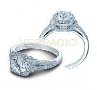 Verragio Couture ENG-0381CU Engagement Ring